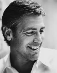 george clooney good one